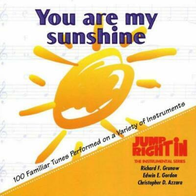 V/a: You Are My Sunshine (cd.) • 19.69£