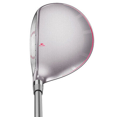 $ CDN109.99 • Buy New Cobra Fairway Wood Fly--z Xl 5 Wood 22 Degree Ladie's Right Handed G-602