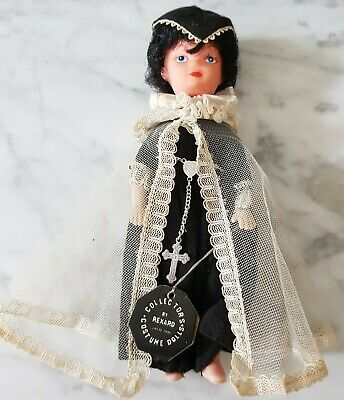 Mary Queen Of Scots By Rexard Collectors Doll • 8.99£
