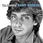 Barry Manilow - Essential (2006) CD 2CD Best Of Greatest Hits • 5£