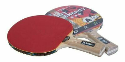 Table Tennis Bat - Giant Dragon Vogue Classic Spirit Energy- A193 - ONLY £2.99 • 2.99£
