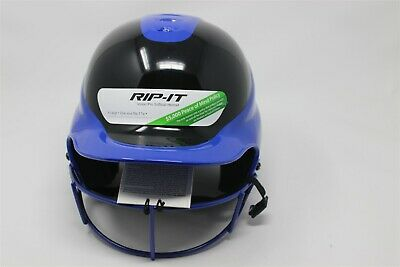 $40 • Buy RIP-IT Vision Pro Away Softball Helmet Royal/Extra Large*ALL SALES FINAL*