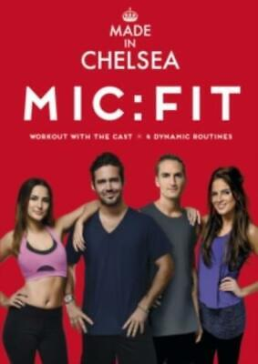 Made In Chelsea: MIC - FIT =Region 2 DVD= • 10.99£