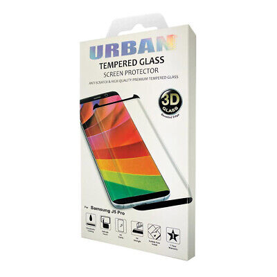 AU17.75 • Buy Urban Glass Screen Protector For Samsung J5 Pro