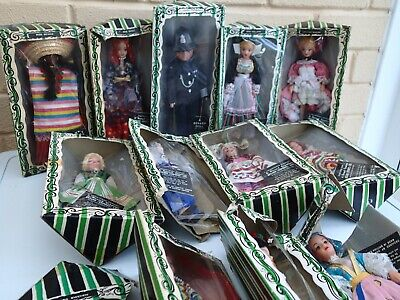 Collectable Rexard Dolls Various Boxed • 9.95£