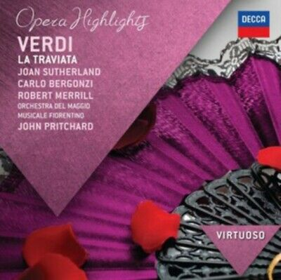 Verdi La Traviata Opera Highlights • 11.91£