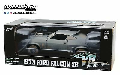 1:18 Mad Max V8 Interceptor Weathered 1973 Ford Falcon  • 220.95£