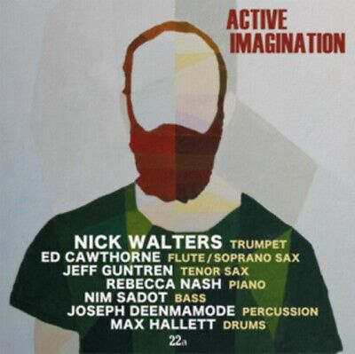 Active Imagination • 13.21£
