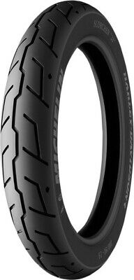 $138.99 • Buy Michelin Scorcher 31 Cruiser/Touring Tire 100/90B19 57H Front Belted Bias