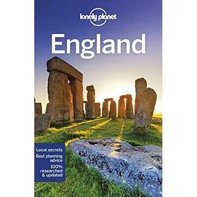 £15.09 • Buy Lonely Planet England (Travel Guide) - Paperback / Softback NEW Planet, Lonely 0
