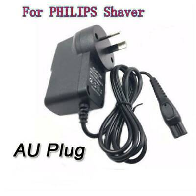 $ CDN14.61 • Buy New AU Plug Charger Power Lead For Philips Electric Shaver AC/DC ADAPTER HQ8505