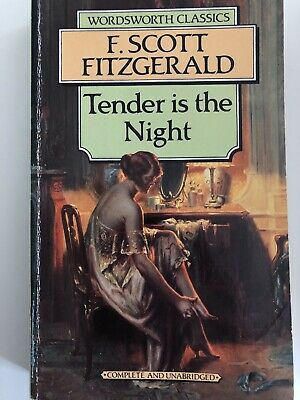 £1.75 • Buy Tender Is The Night By F. Scott Fitzgerald (Paperback)