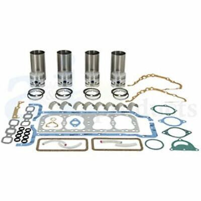 $ CDN397.02 • Buy IK120 Ford Tractor In Frame Engine Overhaul Kit For Models 2N, 8N, 9N