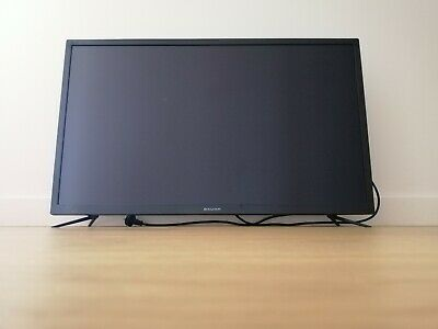 AU250 • Buy 40 Inch BAUHN Full HD TV With Built-In DVD Player