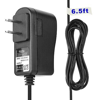 $11.88 • Buy 12V AC Adapter DC Charger For M-AUDIO Torq Xponent USB MIDI DJ Controller MAUDIO