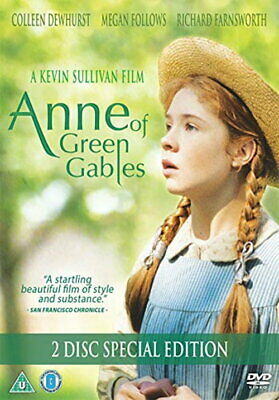 £17.39 • Buy Anne Of Green Gables - 2 Disc Special Edition [DVD] (First Chapter) [New DVD]