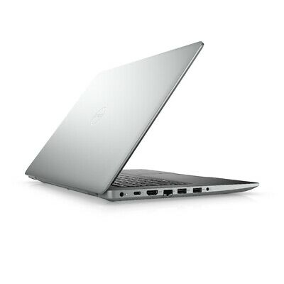 AU934.15 • Buy Dell Inspiron 14 3493 Laptop 10th Gen Intel I5-1035G1 8GB RAM 256GB SSD Silver