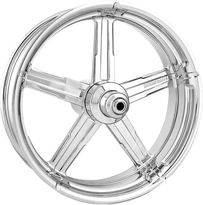 $1399.95 • Buy Performance Machine Formula 18  ABS Rear Wheel 09-19 Harley Touring FLHX FLHR