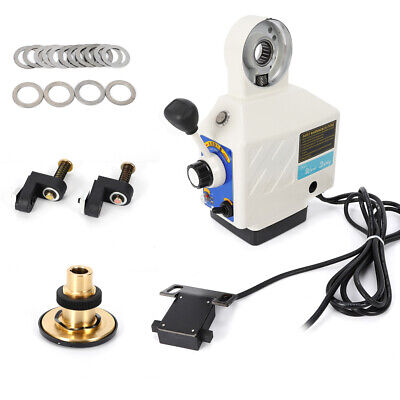£135.10 • Buy X-Axis Power Feed Kit Powerfeed Power Feeder For Milling Machine 135lb/in UK NEW