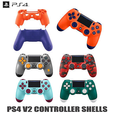 Limited Edition Playstation 4 PS4 V2 Controller Shell Case **Read Description** • 13.99£