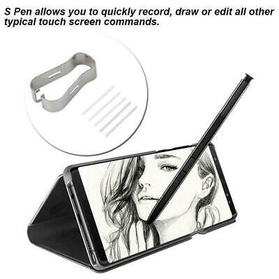 $ CDN8.95 • Buy Tips&Black Touch Replacement Stylus S Pen For Samsung Galaxy Note8/9 Tab S3/4 HT