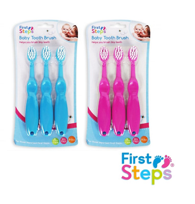£2.99 • Buy Baby Teether Silicone Teething Ring Toy Water Filled BPA Free Soothe Sore Gums