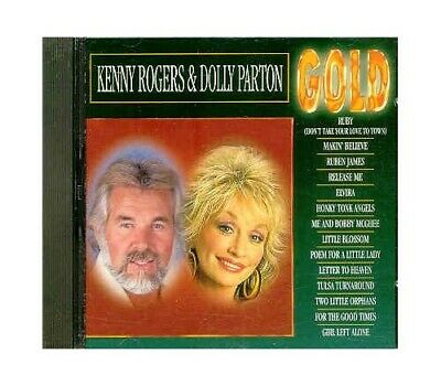 £3.49 • Buy Rogers Kenny And Dolly Parton - Kenny... - Rogers Kenny And Dolly Parton CD UTVG