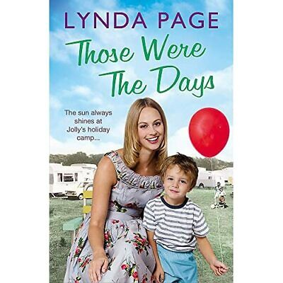 £9.47 • Buy Those Were The Days - Paperback NEW Page, Lynda 23/03/2017