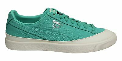 Puma Clyde X Diamond Supply CO Textile Low Lace Up Mens Trainers 365651 01 • 39.99£
