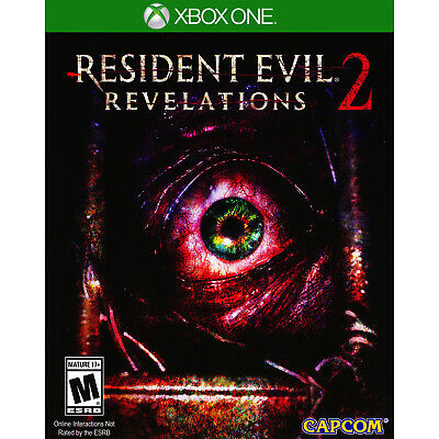 $9.59 • Buy Resident Evil: Revelations 2 Xbox One [Brand New]