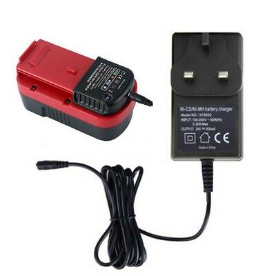 Charger For Black Decker 1.2V-18V A1712 A1718 A12 A18 Ni-MH Ni-CD Battery L4G5 • 14.01£