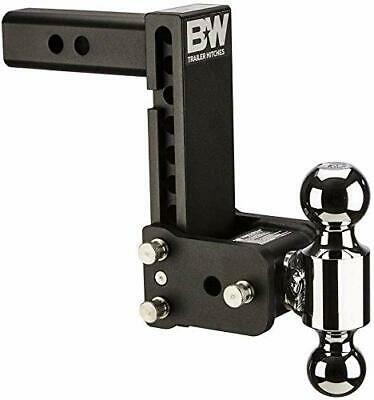 $ CDN470.14 • Buy B&W TS10040B Tow And Stow Magnum Receiver Hitch Ball Mount