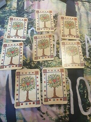 Tarot Reading - The Week Ahead Spread -  Results Within 48 Hours  8 Cards • 4£