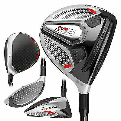 $ CDN279.99 • Buy NEW TAYLORMADE M6 3 5 7 9 Fairway Wood Ladies LH RH 16.5 18 19.5 22.5 #G481