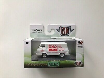 $ CDN16 • Buy M2 Machines 1965 Ford Econoline Display Van Fomoco R46
