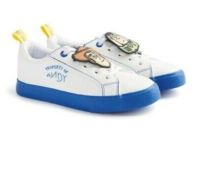 £19.99 • Buy Disney Toy Story 4 Trainers For Boys From Primark