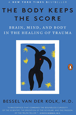 $2.89 • Buy [E-EDlTlON] The Body Keeps The Score : Brain, Mind, And Body In The Healing