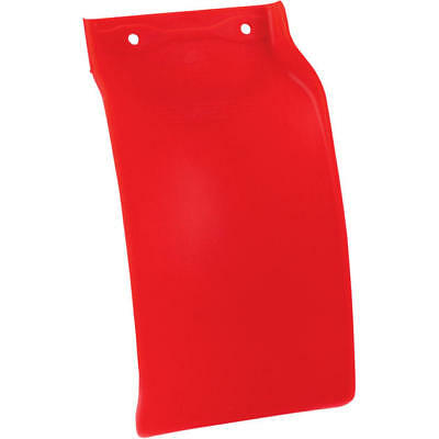 $15.36 • Buy Cycra Air Box Mud Flap Red #1CYC-3878-32 For Honda CR125R/CR250R/CRF 450/CRF 250