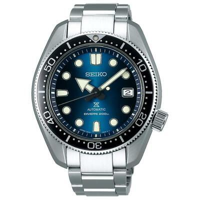 $ CDN1841.81 • Buy SEIKO Prospex SBDC065 Mechanical Divers Men's Watch Automatic 2018 New In Box