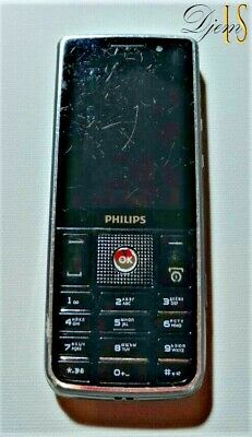 $9.88 • Buy ORIGINAL Philips Xenium X623 Mobile Phone DualSIM