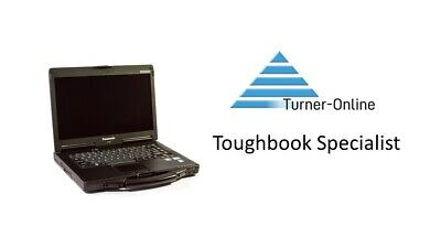 Toughbook CF-54 CF-19 CF-D1 FZ-G1 Bios Password Removal And WIFI Enable Unlock • 99£