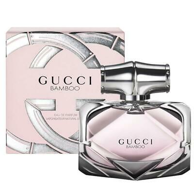 Gucci Bamboo Women's Perfume Eau De Parfum EDP SAMPLE 100% Authentic • 3.49£