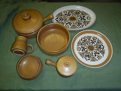 £5 • Buy Denby /Langley Tableware CANTERBURY  Individually Listed Items
