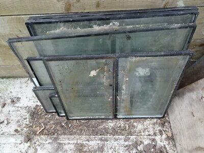 DOUBLE GLAZED GLASS UNITS  CLEAR X12 UNITS FROM MOBILE HOME • 29.99£