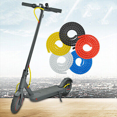AU9.11 • Buy Line Pipe Electric Scooter Tube For Xiaomi M365/PRO G30 New Durable Useful