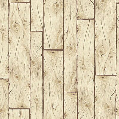 Labrador-Able Fabric #26652-E Wood Planks OOP Quilt Shop Quality Cotton • 8.52£