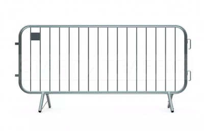 SPECIAL OFFER For Metal Crowd Control & Event Barriers • 30£