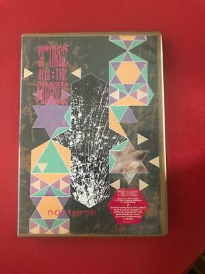 Dvd Siouxsie And The Banshees* – Nocturne • 8.68£