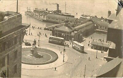 £19.99 • Buy Liverpool. The Landing Stage + Ferry + Tram  Rp