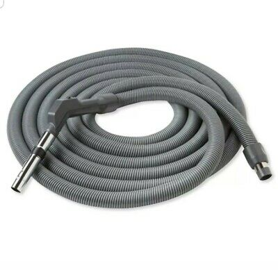 $69 • Buy NuTone Central Vacuum Crushproof Low-Voltage Hose, 30 Ft. (CH235)
